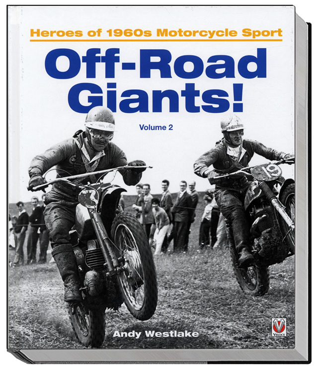 Off-Road Giants! vol.2