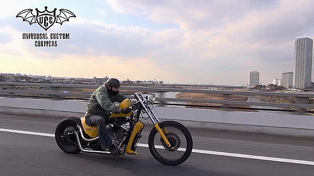 国産アメリカンカスタムにスポットをあてたDVD| バイクブロス・マガジンズ