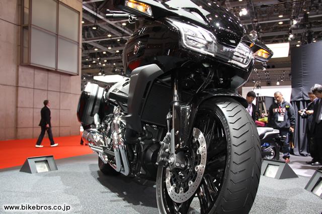 TOKYO MOTOR SHOW 2013 / HONDA