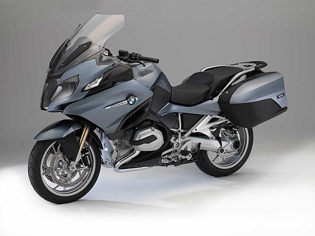 Bmw 新型r1200rtを3 7発売 バイクブロス マガジンズ