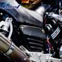V-Max(~07年)用ドライカーボン製サイドパネル