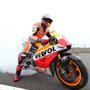 【ホンダ】マルク・マルケスが2年連続MotoGP王者に決定