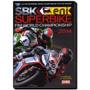 DVD『スーパーバイク世界選手権2014総集編』と写真集『ドカティ・デスモドゥエ』