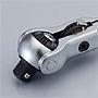 ヘッド角が調整可能なラチェットハンドルに新製品登場