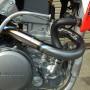 テックサーフからCRF250R用チタンエキパイが発売