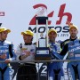 【スズキ】世界耐久選手権の第1戦「ル・マン24時間」で優勝