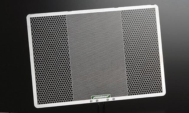 ニンジャ1000・Z1000SX BEET Z1000 Z800 ラジエターガード ラジエター関連パーツ