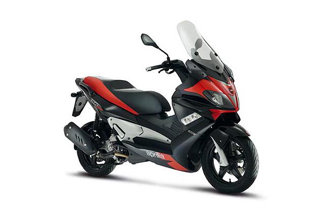 【アプリリア】SRマックス・SRV850購入で下取り価格を増額 キャンペーン