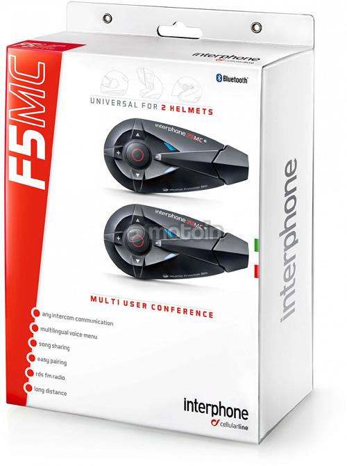 c31e45779adc98 ... 会社トーヨー産業セルラーイタリアが販売している「interphone F5MC、F4MC」に、充電バッテリー「パワーバンク3000」をセットに した特別限定版が、今夏、数量限定
