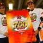 【ホンダ】FIMロードレース世界選手権シリーズで通算700勝