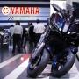 【ヤマハ】東京モーターショー2015展示車からMWT-9とMOTOBOT