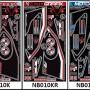 ネクサスからBMW S1000RRフロントマスクボディーパッド新発売