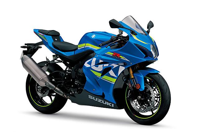 スズキ ニューモデルsv650とgsx r1000を発表 バイクブロス マガジンズ