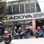 カドヤ直営店で2016ウインター大バーゲンを1月に開催