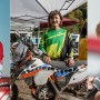 【KTM】クロスパーク勝沼(山梨)と2016シーズン新チーム結成
