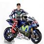 【ヤマハ】Movistar Yamaha MotoGPが2016シーズンチーム体制発表