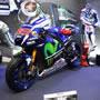 【ヤマハ】大阪モーターサイクルショー2016 ヤマハブース 写真速報