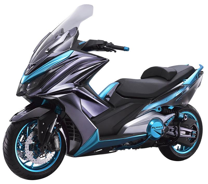 K50 Concept