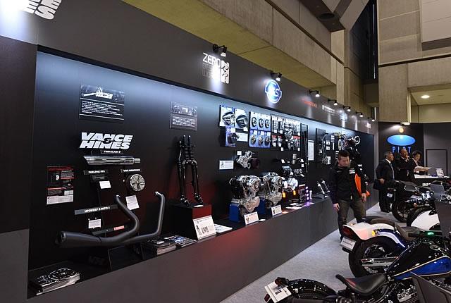 【プロト】第43回東京モーターサイクルショー プロトブース 速報