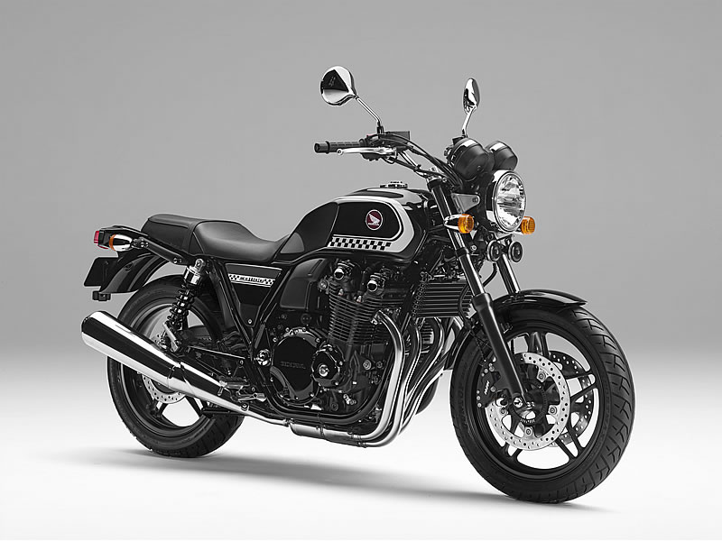 CB1100 ABS Special Edition