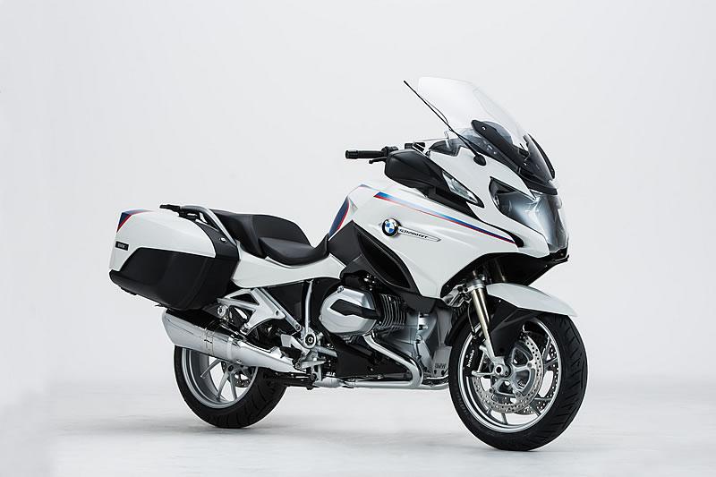 BMW Motorrad Celebration Edition