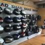 トップケースブランド「SHAD」のショールームが戸塚(神奈川)にオープン