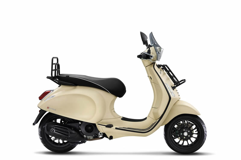 VESPA SPRINT 150 ABS ADVENTURE