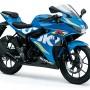 【スズキ】アセアン地域向け新型モデル「GSX-R150」「GSX-S150」を発表