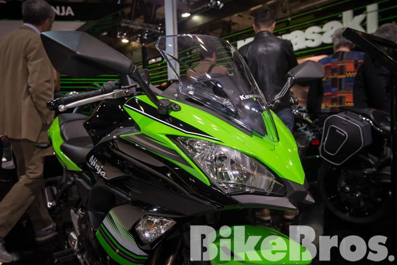 EICMA2016/Kawasaki