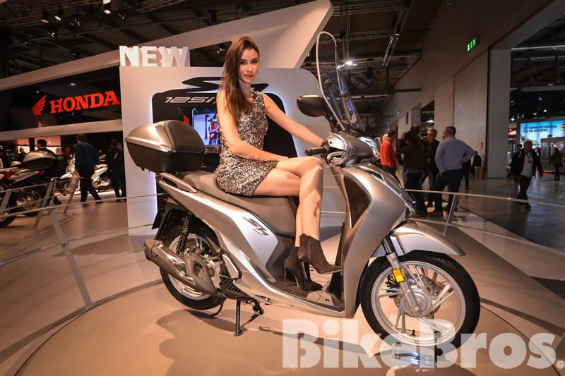EICMA2016/Honda