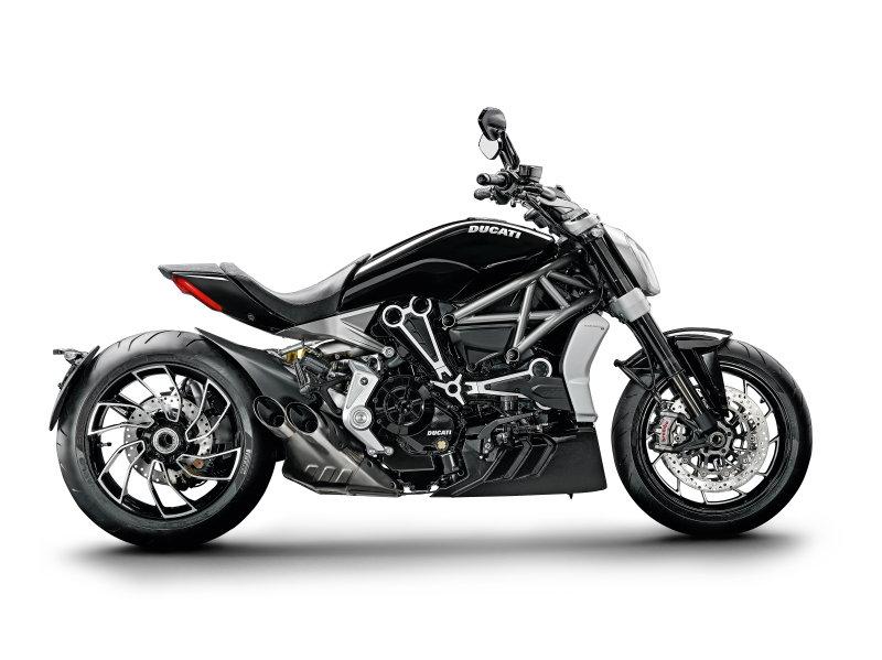 Ducati_XDiavel_Sグッドデザイン賞2016