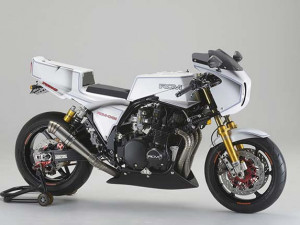 【MCショー2017バイクブロス出展情報】ロードライダーの紙面を飾る至極のカスタムマシンを展示