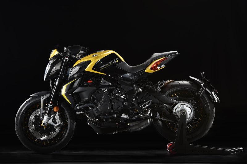 MVアグスタドラッグスターRR 2017年モデル