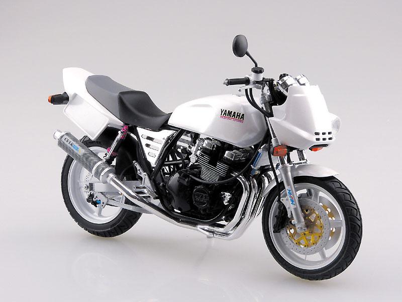 XJR400S