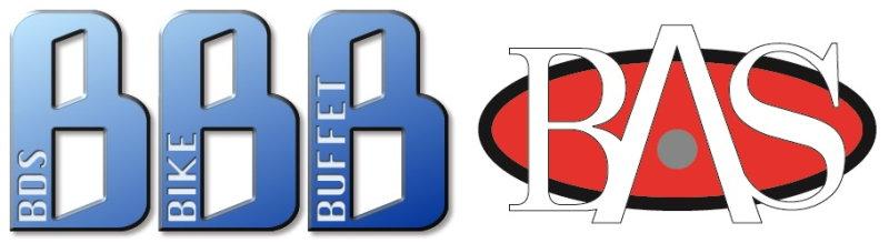 BBB×BASコラボレーションブース2017年東京モーターサイクルショーに登場