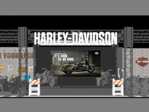 【MCショー2017出展情報】ハーレーが出展概要を発表の画像