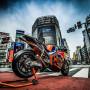 【KTM】MotoGP参戦車両RC16を日本でお披露目
