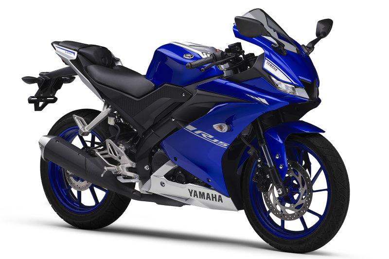 インドネシアYZF-R15