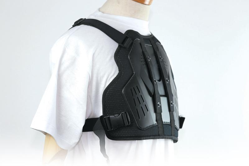 e2335f5c9e9273 POi DESIGNSからインナーパンツと新感覚胸部プロテクター登場  バイク ...