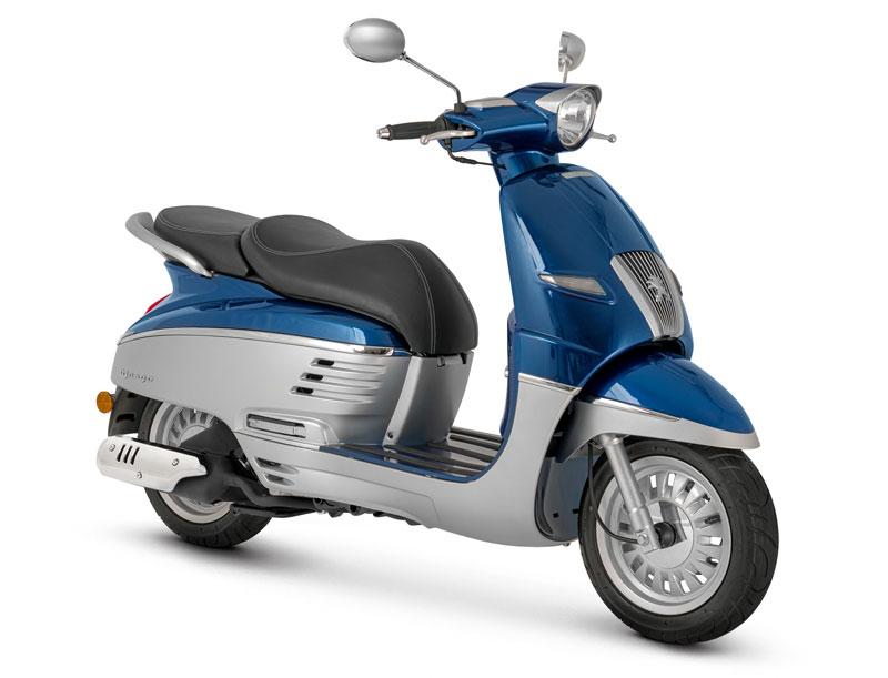 2020 Peugeot Django