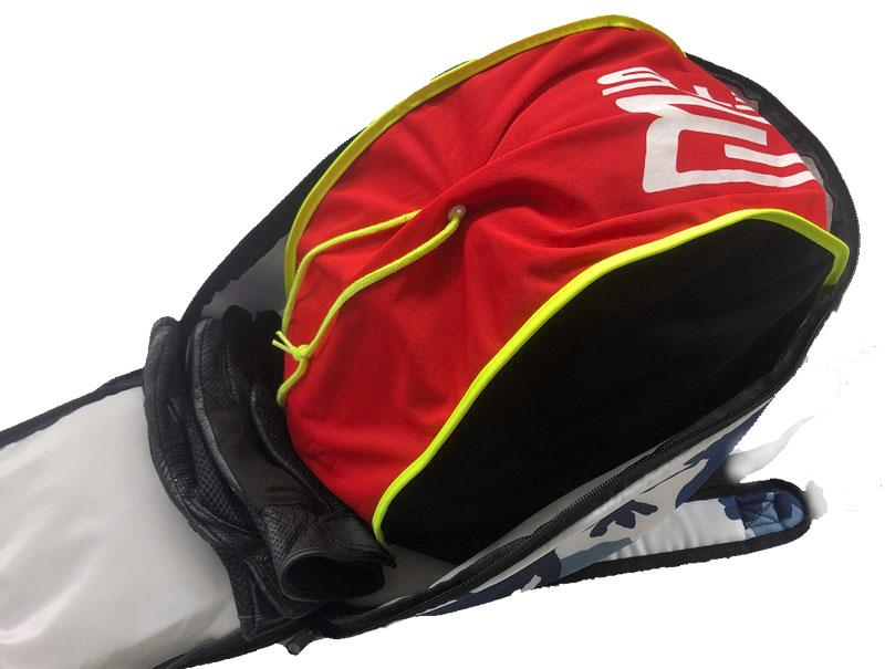 大切なヘルメットを盗難から守るならコレ! LS2HELMETSの「ヘルメットバックパック BPC-1」が2020年5月下旬に発売 記事1
