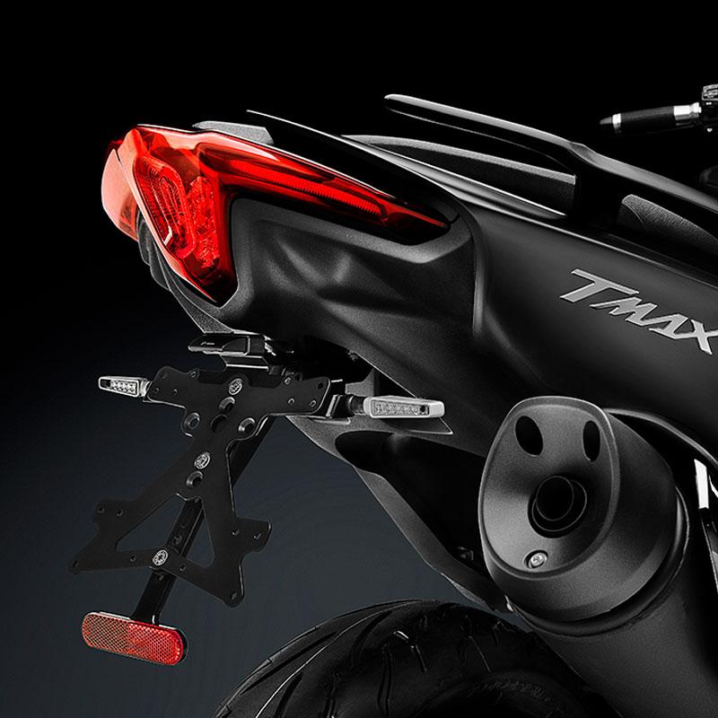 rizom(リゾマ)ヤマハ T-MAX 560用アクセサリーパーツ 記事3