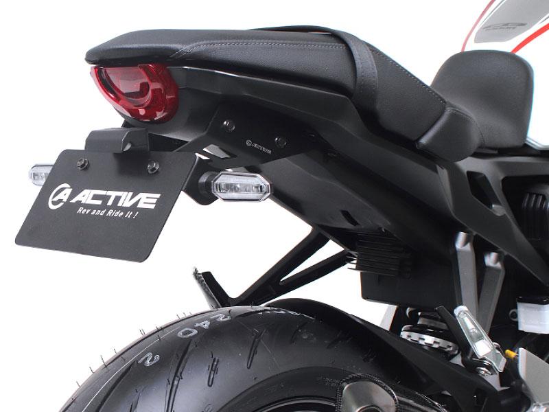 アクティブ CB1000R('18~20)用 フェンダーレスキット 2020年6月中旬発売 メイン