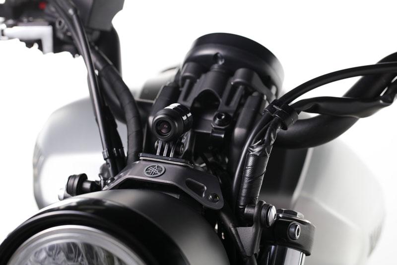 キジマの「オートバイ専用 ドライブレコーダー 1080J デュアルカメラ 前後Full HD」が発売 記事1