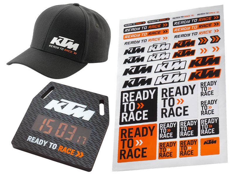 KTM ジャパン 2020年6月6日(土)~14日(日)まで「アドベンチャーフェア」を開催 メイン
