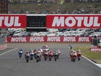 「2020 FIM MotoGP(TM)世界選手権シリーズ 日本グランプリ」開催中止 メイン