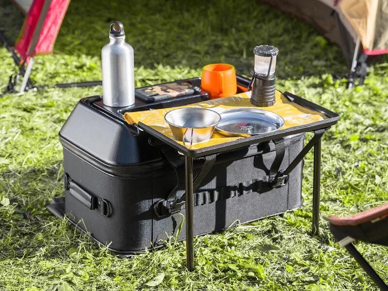 タナックス「キャンプテーブルシートバッグ」が2020年7月29日(水)に発売 メイン