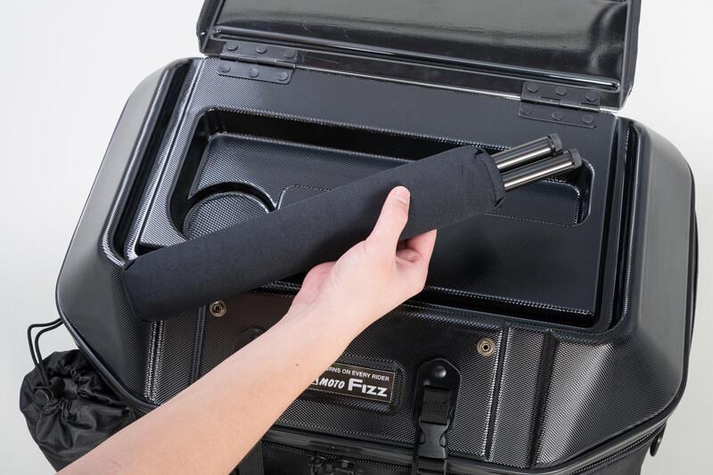 タナックス「キャンプテーブルシートバッグ」が2020年7月29日(水)に発売 記事4