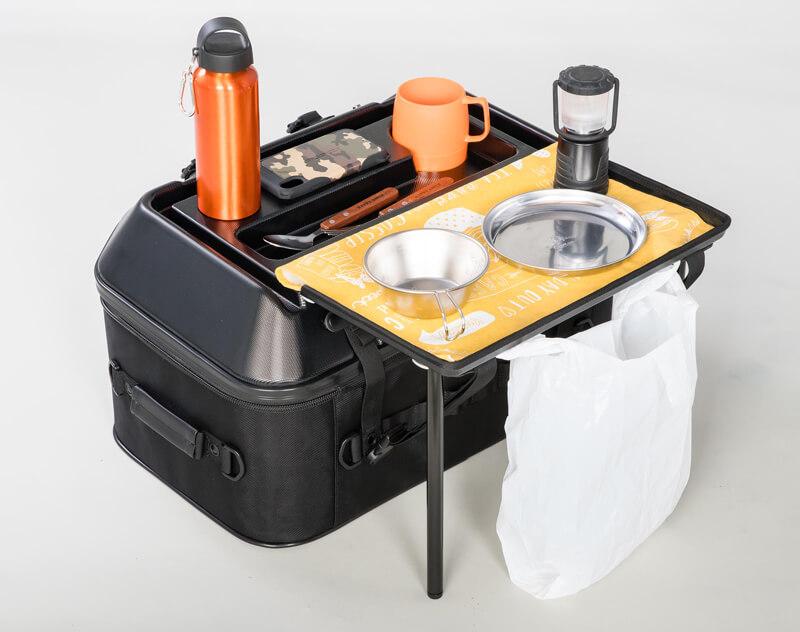 タナックス「キャンプテーブルシートバッグ」が2020年7月29日(水)に発売 記事11