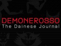 ユーロギアの公式ブログ「Demonerosso:ダイネーゼジャーナル」が公開 サムネイル